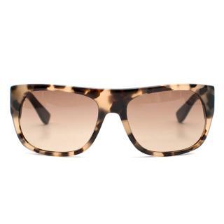3.1 Phillip Lim Tortoise Shell Sunglasses