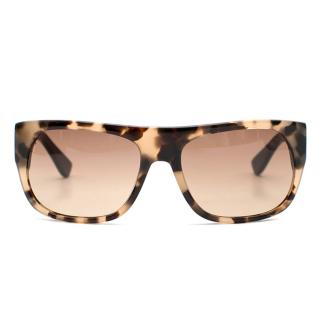 3.1 Phillip Lim Tortoise Shell Sunglasses