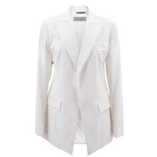 Sportmax White Blazer