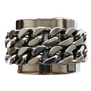 Givenchy cuff bracelet