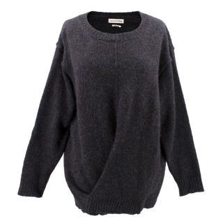 Isabel Marant Etoile Wool Blend Jumper