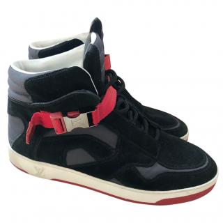 Louis Vuitton high top Trainers