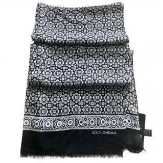 Dolce & gabbana Men's scarf