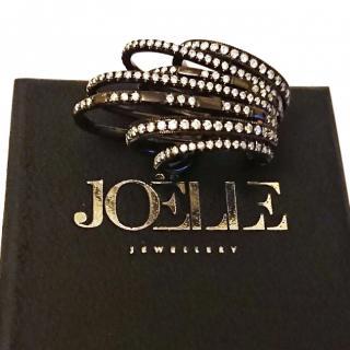Joelle 7 Row Ear Cuff Rrp�2200