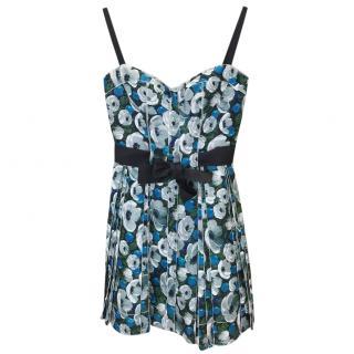 Louis Vuitton Runway Dress