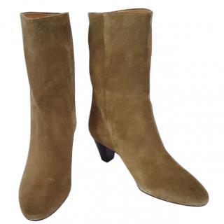 Isabel Marant Etoile DYNA ankle boots