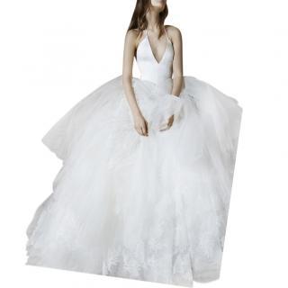 Vera Wang Odette wedding dress