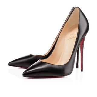 Christian Louboutin So Kate stiletto heel