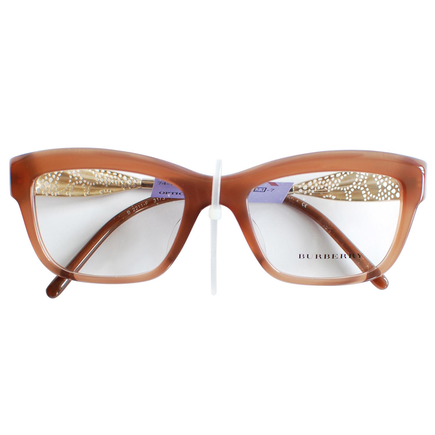 10a5c5f9a4af Burberry Optical Glasses