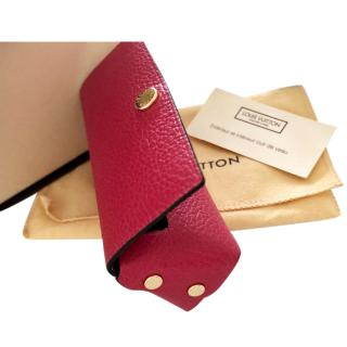 Louis Vuitton Lipstick case - New with Dustbag and box