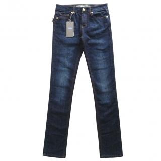 Zadig&Voltaire blue slim jeans