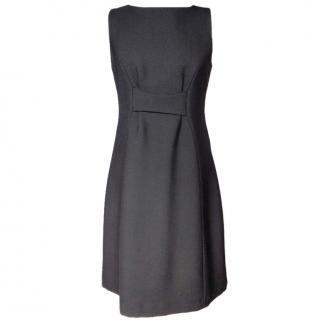 Tara Jarmon little black dress