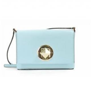 Kate Spade Sky Blue cross body bag