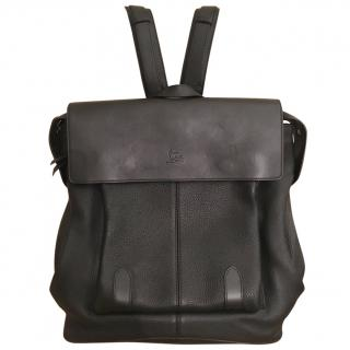 Christian Louboutin Black Leather backpack
