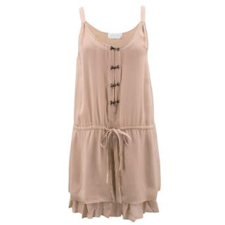 ad70c378d14 ALC Nude Dress