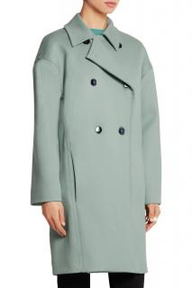 JONATHAN SAUNDERS Wool Coat