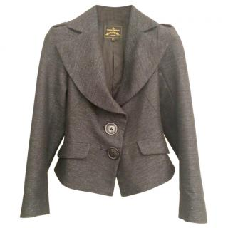 Vivienne Westwood tailored  wool  Jacket