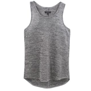 Rag & Bone grey tank top