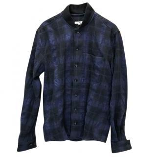 YMC  Checked Shirt