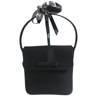 Anya Hindmarch Small Black Bag