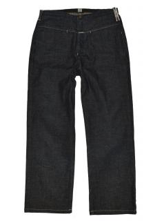 Martha Francois Girbaud  denim capri boyfriend jeans