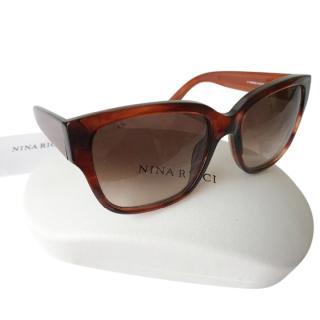 Nina Ricci Preppy Sunglasses