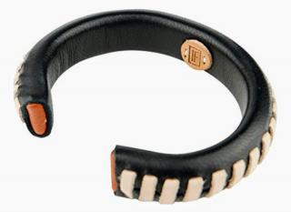 Fabien Ifires Handmade Leather  Bracelet