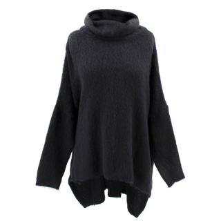 Tom Ford Merino Blend Turtleneck Knit