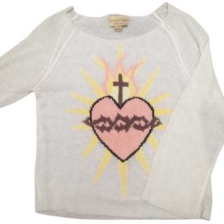 Wildfox White label Jumper