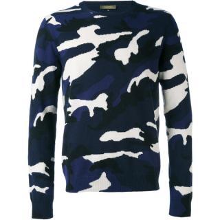 Valentino Cashmere knit