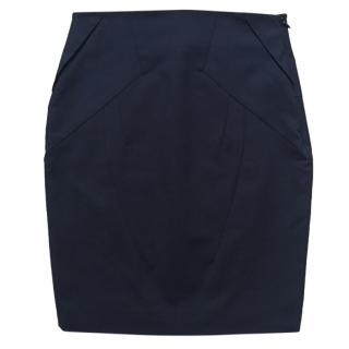 Antonio Berardi mini skirt