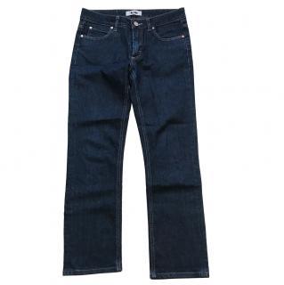 Acne denim jeans