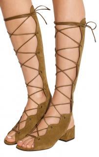 Saint Laurent babies sandals size 38
