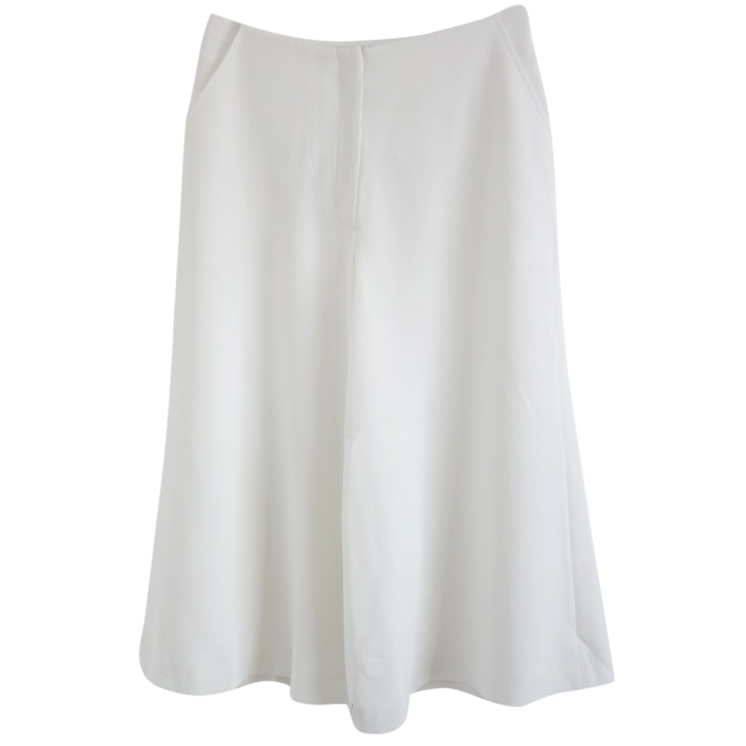ELIZABETH AND JAMES White Culottes