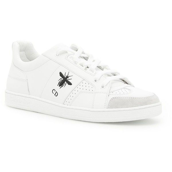 841daddf54 Christian Dior D Bee Sneakers | HEWI London
