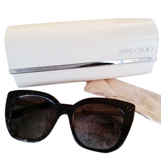 Jimmy Choo Nita Sunglasses