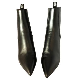 Christian Dior Chelsea Boots