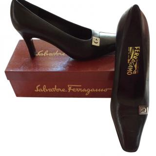 Salvatore Ferragamo ladies shoes