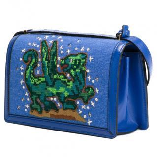 Loewe Barcelona Limited Edition 'Animals' Bag