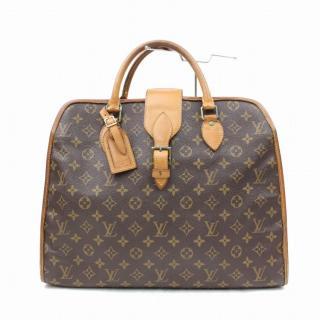 Louis Vuitton Rivoli  Monogram Business Bag