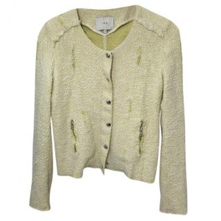 IRO Regan Boucle Jacket