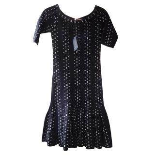 Vicedomini black dress S