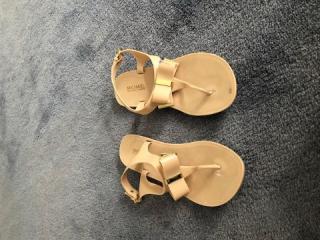 Michael Kors Ladies Sandals
