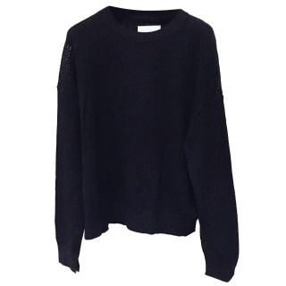 ZADIG & VOLTAIRE black jumper