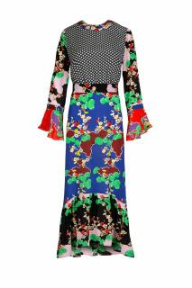 Rixo�Chrissy Dress BNWT