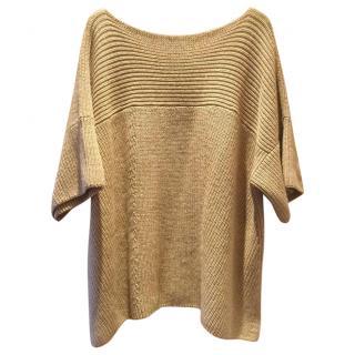 Weekend MaxMara Wool Tunic