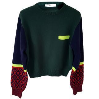 Toga Pulla Wool blend Sweater