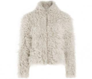Iro Kald Shearling Jacket