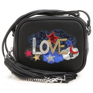 Saint Laurent 'Love' Blogger Bag