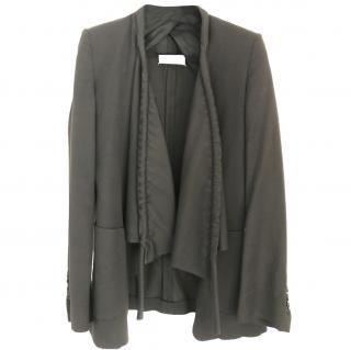 Maison Martin Margiela tuxedo jacket